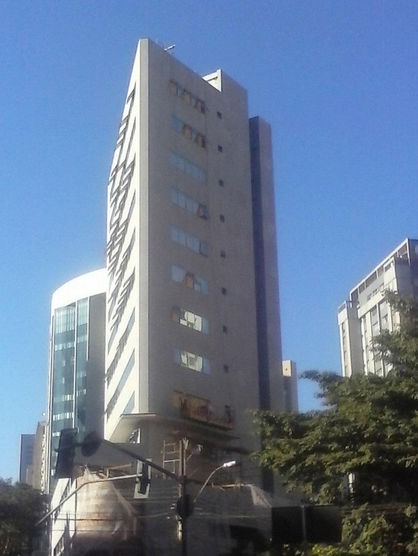 6 av. contorno bairro serrinha bh